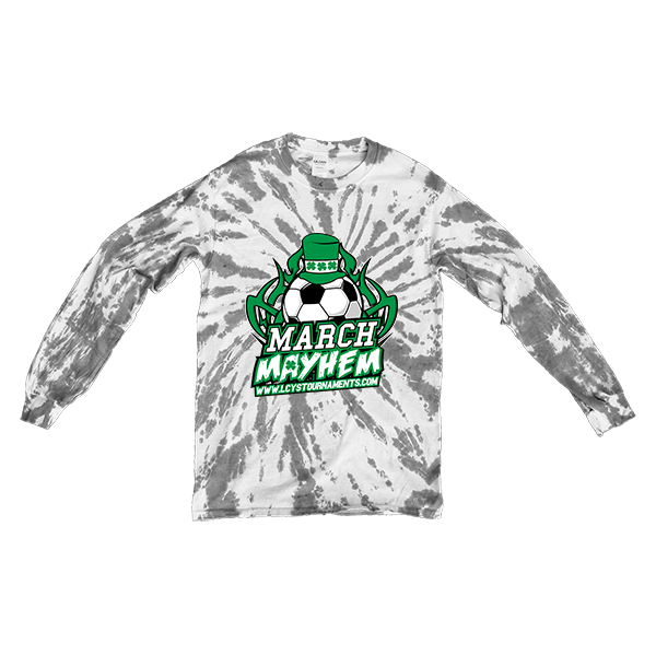 Long-Sleeve Shirts March Mayhem