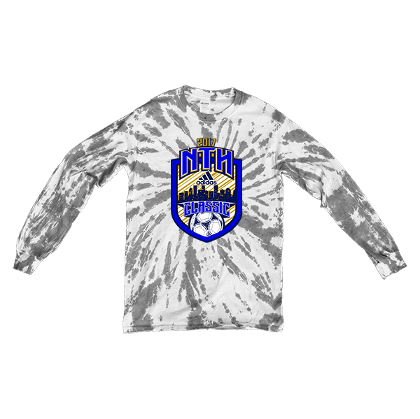 Long-Sleeve Shirts 21st NASA Tophat Classic Tournament