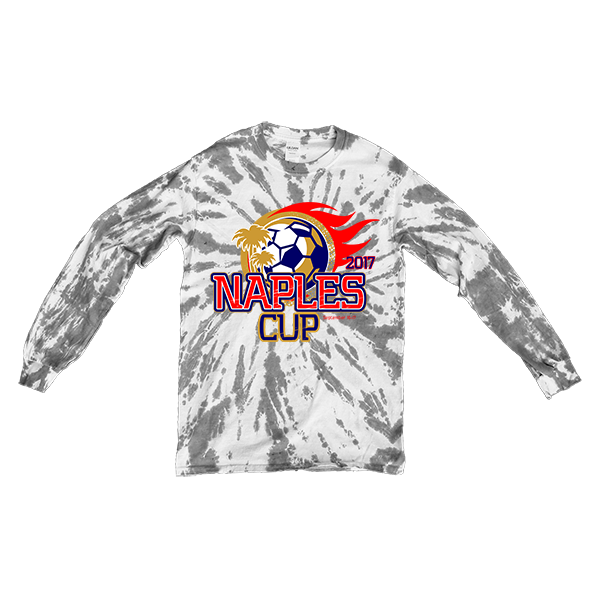 Long-Sleeve Shirts Naples Cup