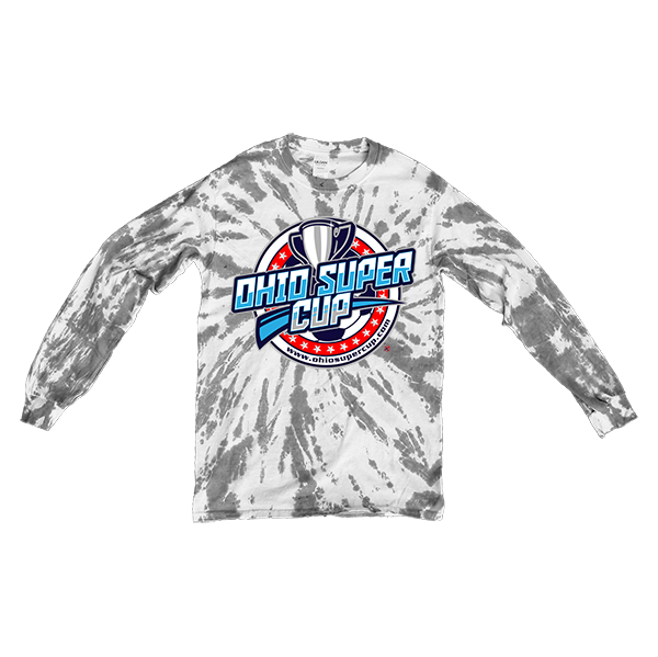 Long-Sleeve Shirts Ohio Super Cup