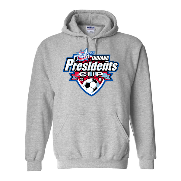 Hoodies Presidents Cup (Preliminary Round Games U11-U12)