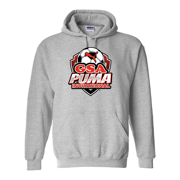 Hoodies GSA PUMA Invitational