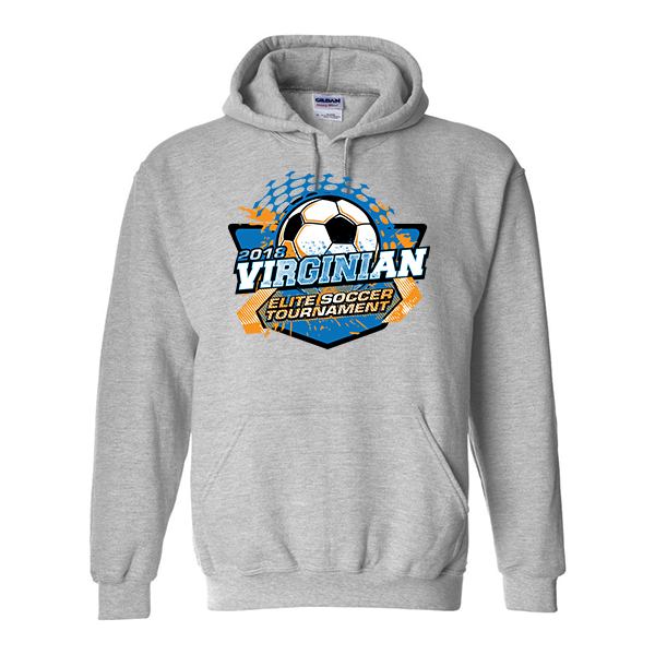 Hoodies  SYC Virginian Elite Soccer Tournament