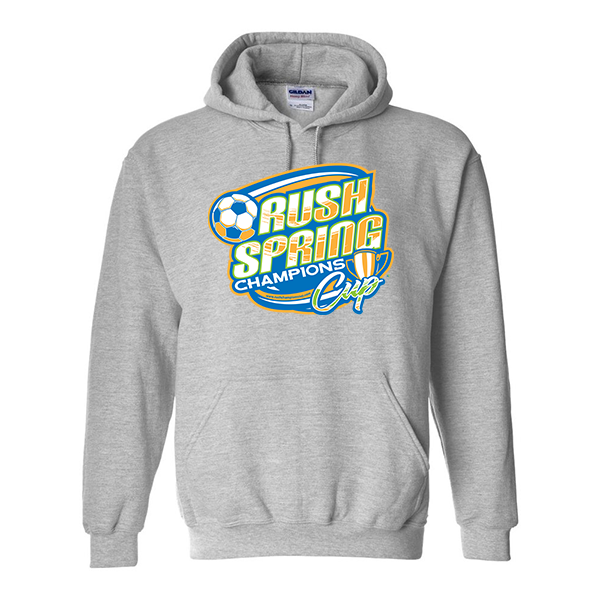 Hoodies Rush Spring Champions Cup