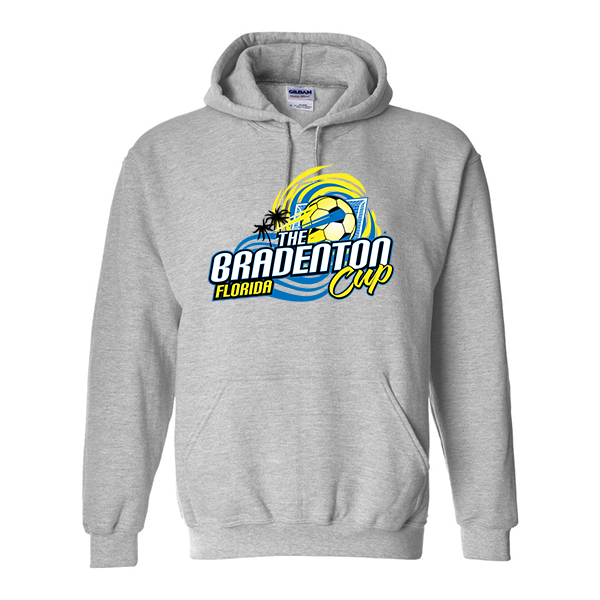 Hoodies The Bradenton Cup
