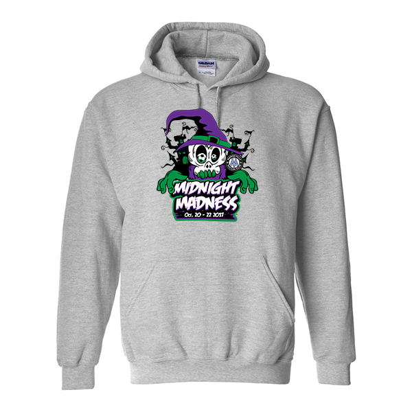Hoodies Midnight Madness