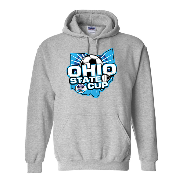 Hoodies Ohio State Cup Preliminary Matches