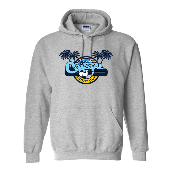 Hoodies Coastal Shootout