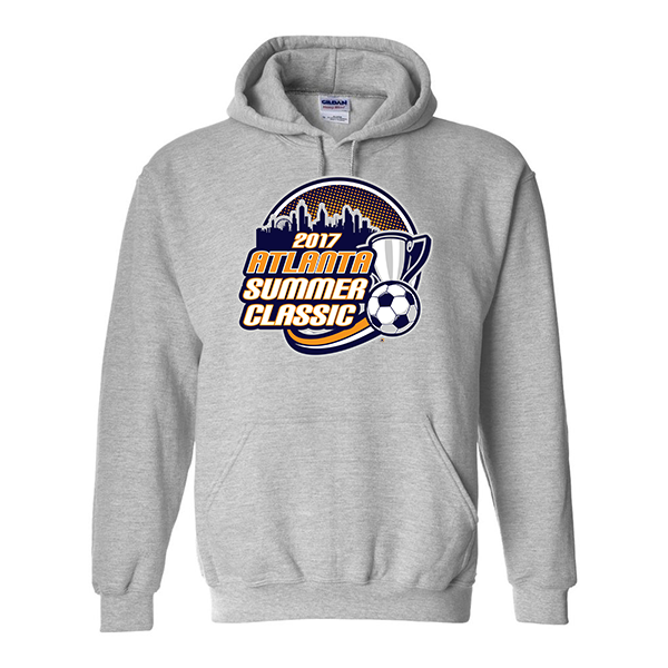 Hoodies Atlanta Summer Classic