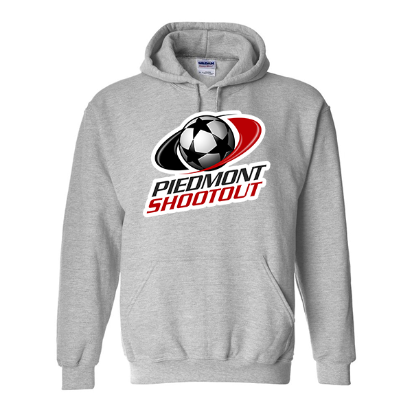 Hoodies Piedmont Shootout