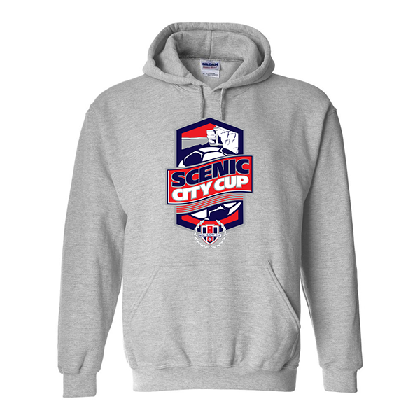 Hoodies Scenic City Cup