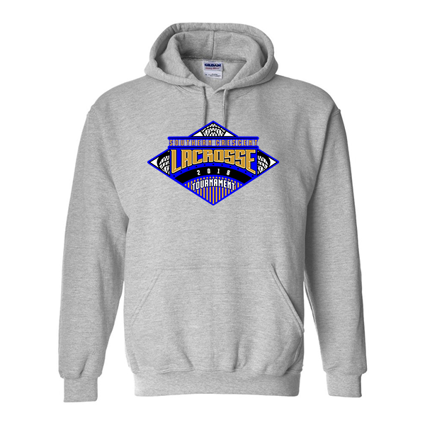 Hoodies Southern Crescent Lacrosse