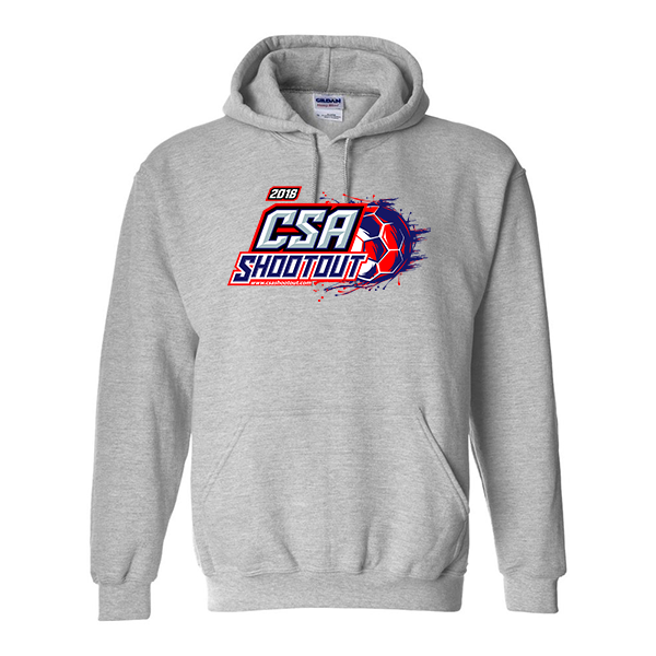 Hoodies CSA Shootout