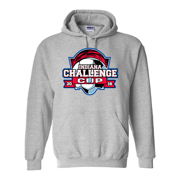 Hoodies Challenge Cup (Preliminary Round Games)