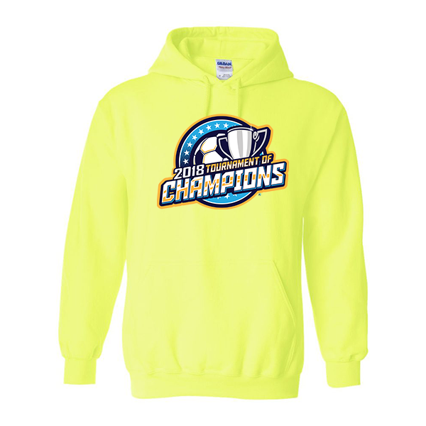 Hoodies Tournament of Champions