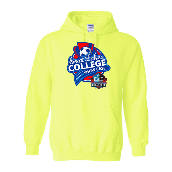 Hoodies Great Lakes College Showcase