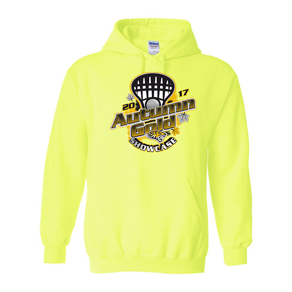 Hoodies Autumn Gold Showcase