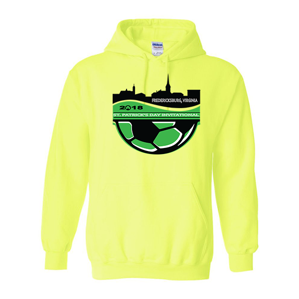 Hoodies St. Patrick's Day Invitational