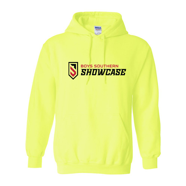 Hoodies Boys Southern Showcase