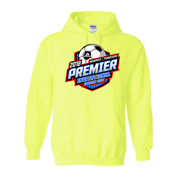 Hoodies Adidas Premier Invitational