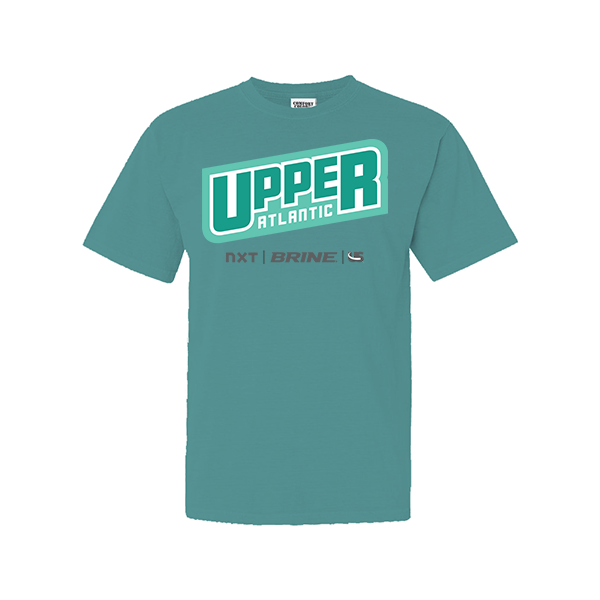 Comfort Colors Seafoam T-Shirt Upper Atlantic