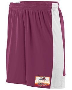 Wicking Shorts New York State Lacrosse Regional Championships Suffolk