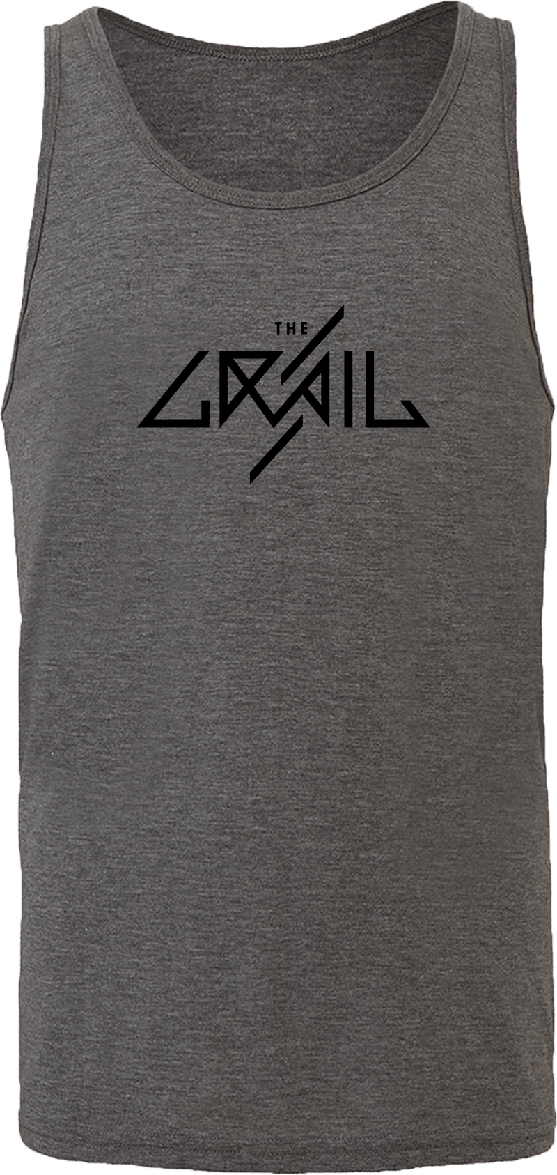TANK TOP - 2021 The Grail