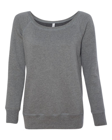 Wideneck Sweater