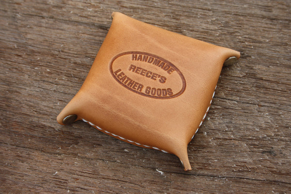 Business Card Holder (Russet)