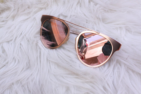 Gigi Sunglasses Fashion Backroom