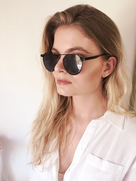 Illuminati Sunglasses | Fashion Backroom