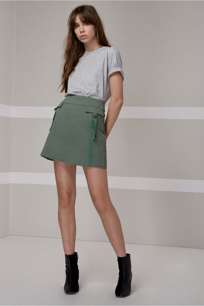 The Insider Skirt | The Fifth