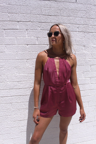 Khalo Playsuit | Finders Keepers