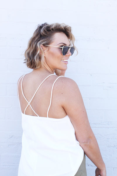 Stevie Top | Finders Keepers