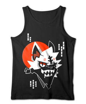 considerate criminal crimes bandana dog nomad complex tshirt furry apparel furry fandom red black fursona
