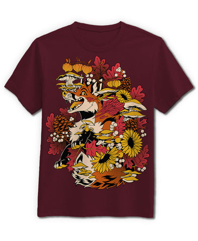 Fall Feels - T-Shirt (Truffle)