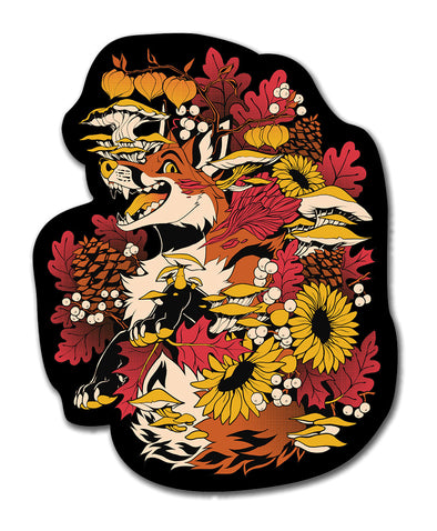 Fall Feels - Sticker