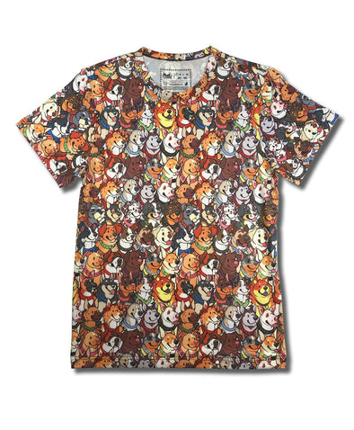 Good Dogs - T-Shirt