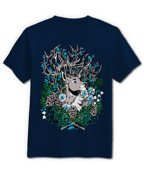 Guardian - T-Shirt (Navy)