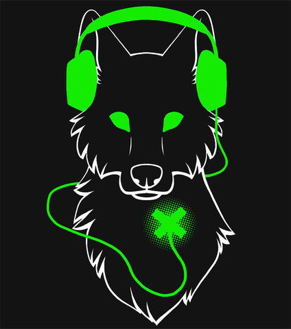 Listen To Your Heart (Green)