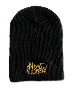 Nomad Gold - Beanie