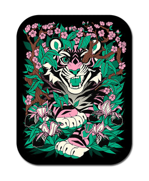 Overgrowth - Sticker