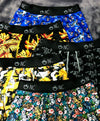 5-Pack Nomad Boxer Briefs (Pick Your Own!)