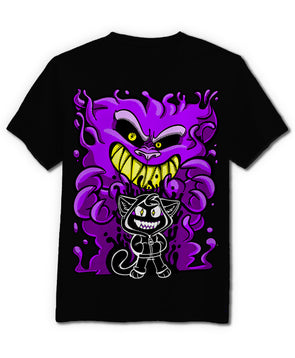 Summoner - T-Shirt (Black)