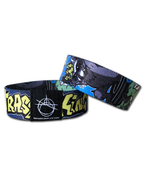 Trashking - Wristband