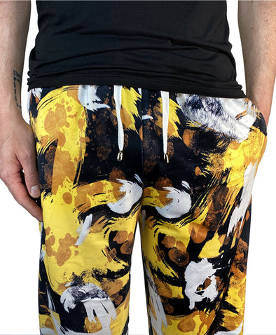 lounge pants wild dog nomad complex furry apparel fursona