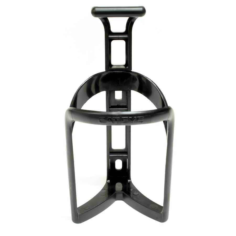 Cat Eye bottle cage, Black