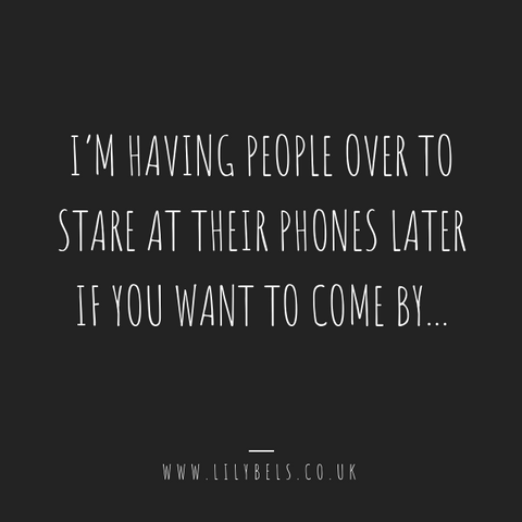 Antisocial quotes | Phone addict quotes | Funny quotes and sayings