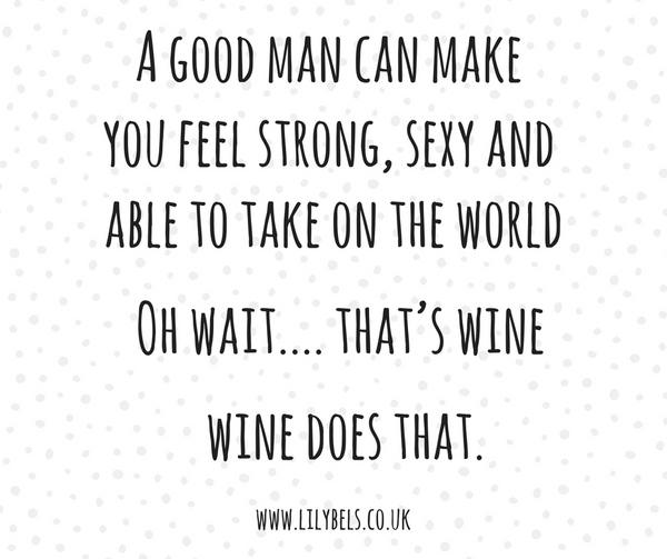 wine quotes and sayings funny