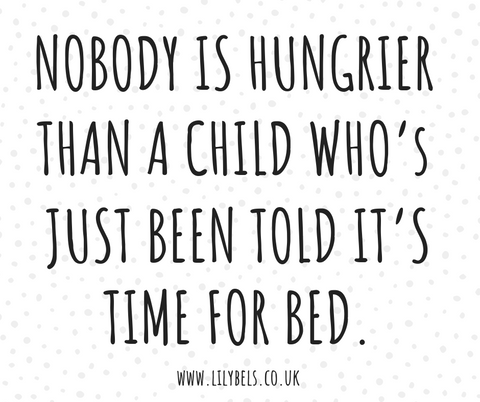 Funny chid quote | Wont go to bed quotes | Parenting quotes